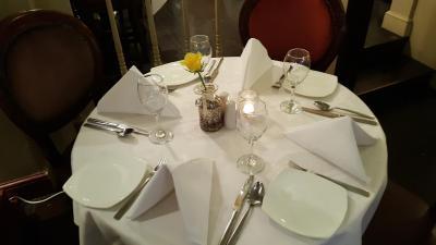 Chatsworth Hotel - Laterooms