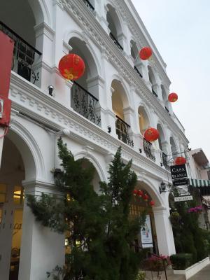 Casa Blanca Boutique Hotel - Laterooms