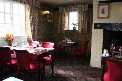 The Coach & Horses Inn - Laterooms