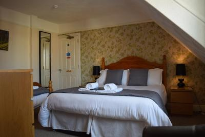 St Aubyns Guest House - Laterooms