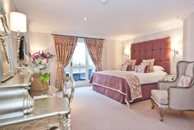 Hillthwaite House Hotel - Laterooms