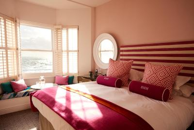 Brighton Harbour Hotel & Spa - Laterooms