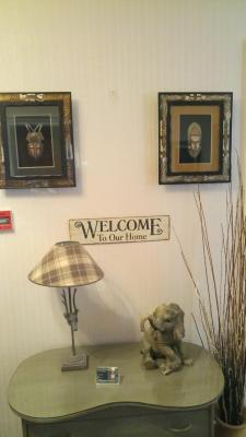 Warwick Lodge Guesthouse - Laterooms