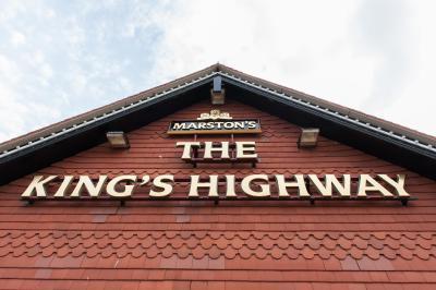 Kings Highway By Marston's Inns - Laterooms