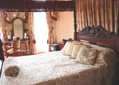 Old Rectory Hotel - Laterooms