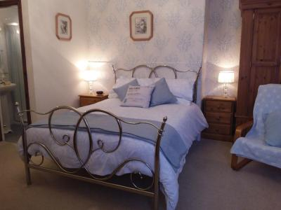 Boulmer Guesthouse - Laterooms