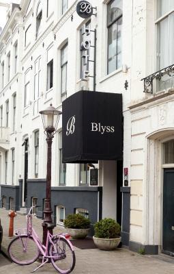 Blyss - Laterooms