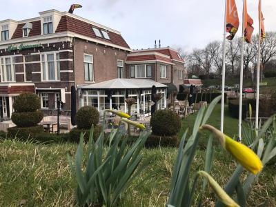 Van der Valk Hotel Purmerend - Laterooms