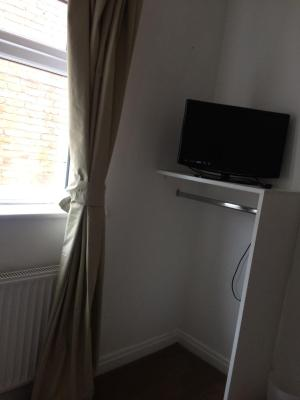 Priory Guest House - Laterooms
