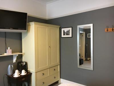 Worth House - Laterooms