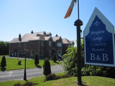 Moyglare Lodge - Laterooms