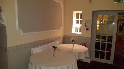 The Waverley Hotel - Laterooms