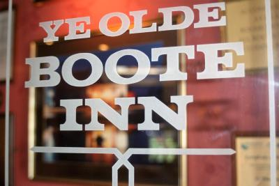 Ye Olde Boote Inn - Laterooms