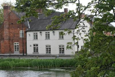 Ye Olde Boote Inn - Laterooms
