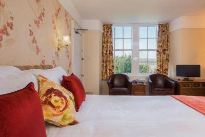 AYNSOME MANOR HOTEL - Laterooms