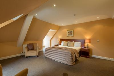 Sherbrooke Castle Hotel - Laterooms