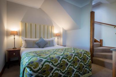 Clayton Hotel Ballsbridge - Laterooms