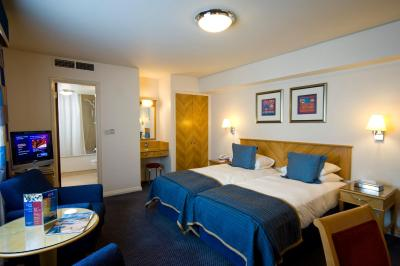 Pomme d'Or Hotel - Laterooms