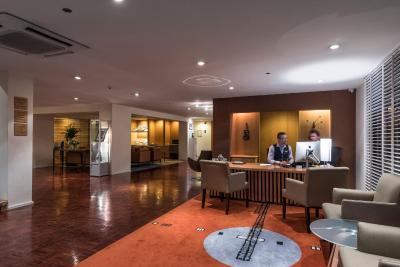 The George Hotel - Laterooms