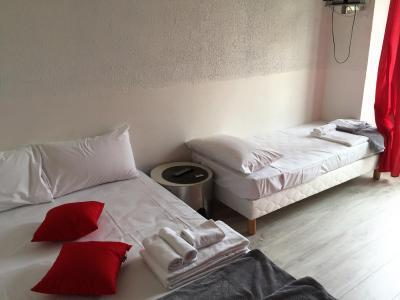 Hotel Monet - Laterooms