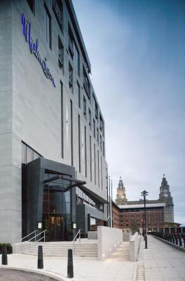 Malmaison Liverpool - Laterooms