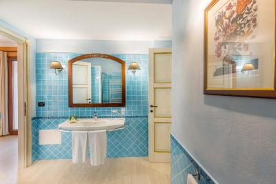 Hotel La Vecchia Fonte - Laterooms