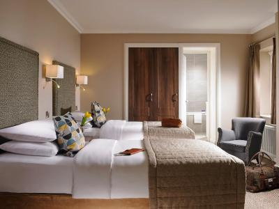 Sandymount Hotel - Laterooms