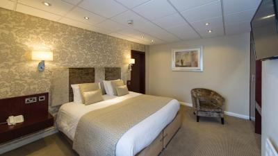 The Barnstaple Hotel - Laterooms