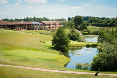 Greetham Valley Hotel - Laterooms
