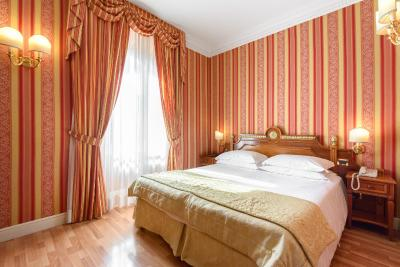 Gambrinus Hotel - Laterooms