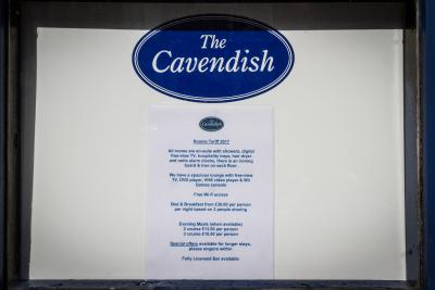 The Cavendish - Laterooms