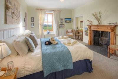 Westfield Farmhouse - Laterooms
