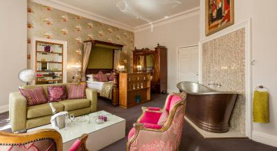 The Churchill Hotel - Laterooms