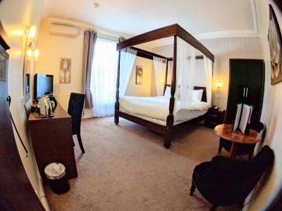 Gainsborough House Hotel - Laterooms