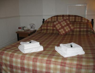 Michaelson House Hotel - Laterooms