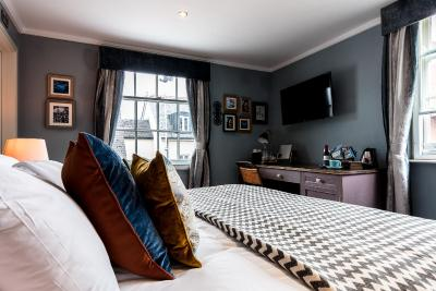 The City Gate Hotel - Laterooms