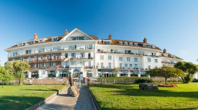 St Brelade's Bay Hotel - Laterooms