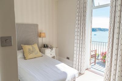 St Brelade's Bay Hotel - Laterooms