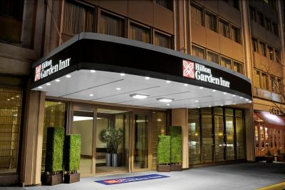Hilton Garden Inn Times Square - Laterooms