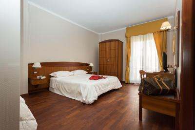Hotel Cavaliere - Laterooms