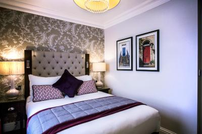 DoubleTree by Hilton Cheltenham - Laterooms