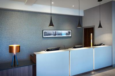 Jurys Inn East Midlands Airport (on-site) - Laterooms