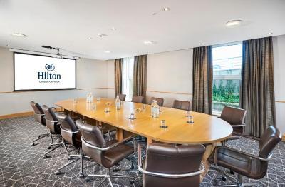 Hilton London Croydon - Laterooms
