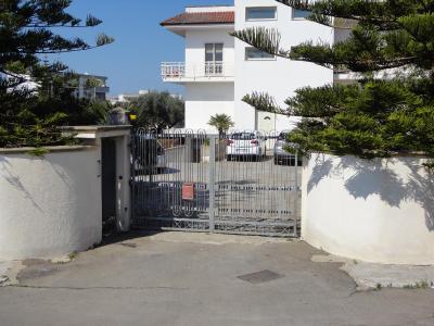 Villa Teresa - Laterooms