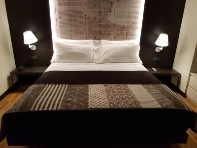 Park Hotel Meuble - Laterooms