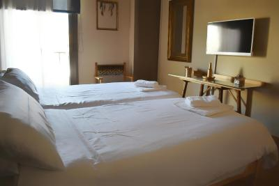 Hotel Marbel - Laterooms