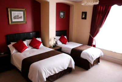 Trafalgar Guest House - Laterooms