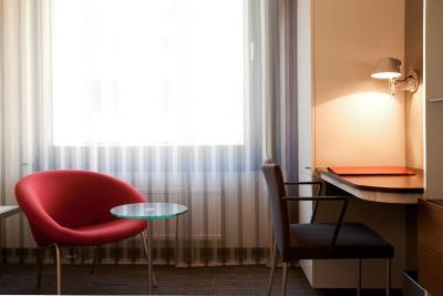 arcona MO.HOTEL - Laterooms