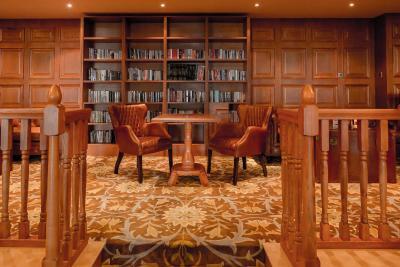 The Glenburn Hotel - Laterooms