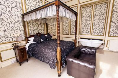 The Old Lodge - Laterooms
